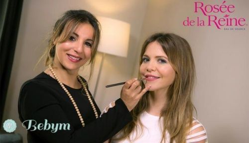 Tendances printemps été 2017 make up